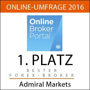 Onlinebroker Portal