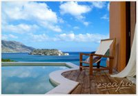 Domes of Elounda Resort