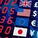 Währungskurse: Kurse von Devisen