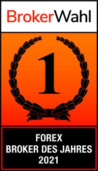 Brokerwahl 2021: ActivTrades erreicht den 1. Platz in der Kategorie Forex Broker