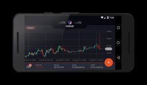 Direktbroker FX Sirix Mobile Android