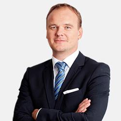Heiko Seibel, Bernstein Bank