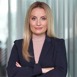 Nazli Visne, Interim Head of IG Europe