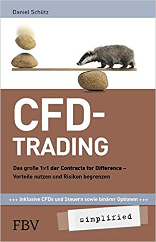 CFD-Trading simplified: Das große 1x1 der Contracts for Difference