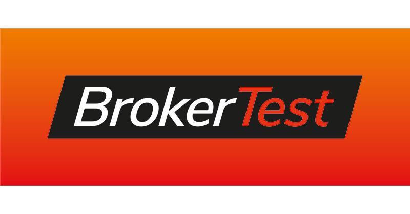 Test broker forex online