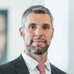 Markus Kegler, Geschäftsführer CMC Markets Germany GmbH