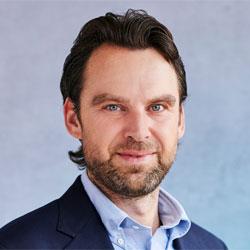 Rainer Hohenberger, Head of B2C bei der Consorsbank