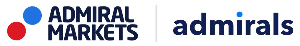 In der Übergangsphase präsentiert sich admirals mit altem (links) und neuem (rechts) Logo.