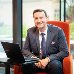 Jens Chrzanowski, Mitglied des Management Boards der globalen Admiral Markets Group AS