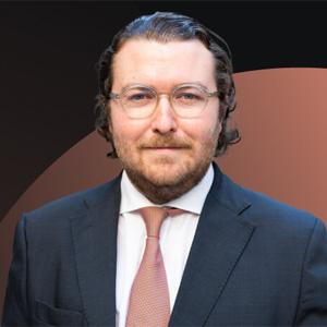 Jacob Hetzel, Head of Distribution bei Scalable Capital