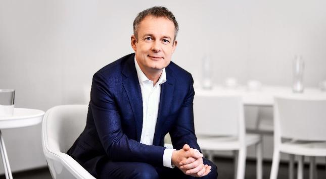 Matthais Hach, CEO der wallstreet:online AG