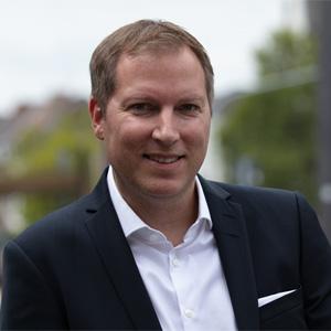 Christian Weiß, Geschäftsführer CapTrader